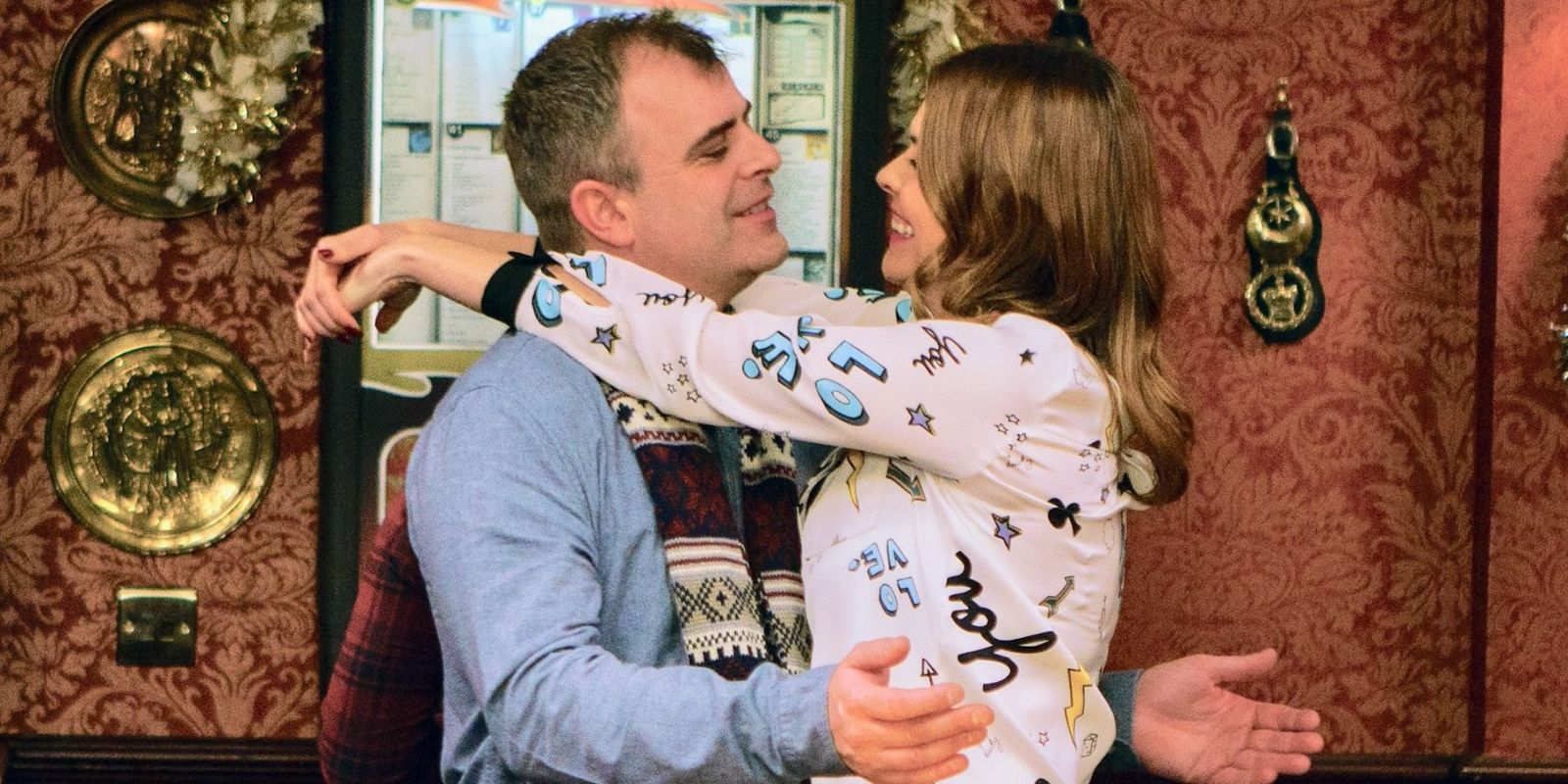 Coronation Street reveals plans for three summer proposals