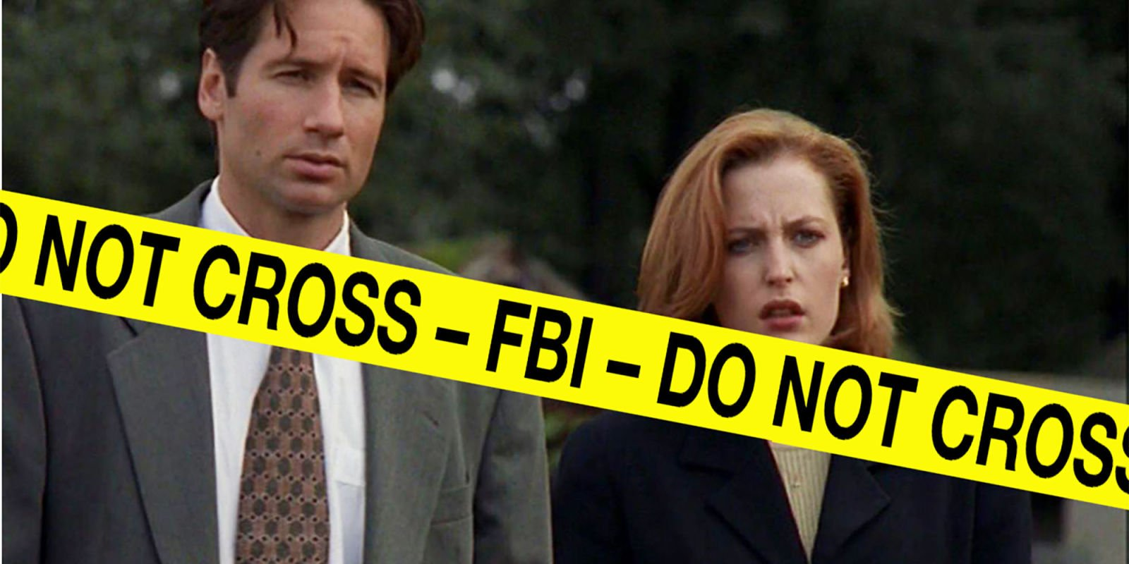 What went wrong with The X-Files revival?