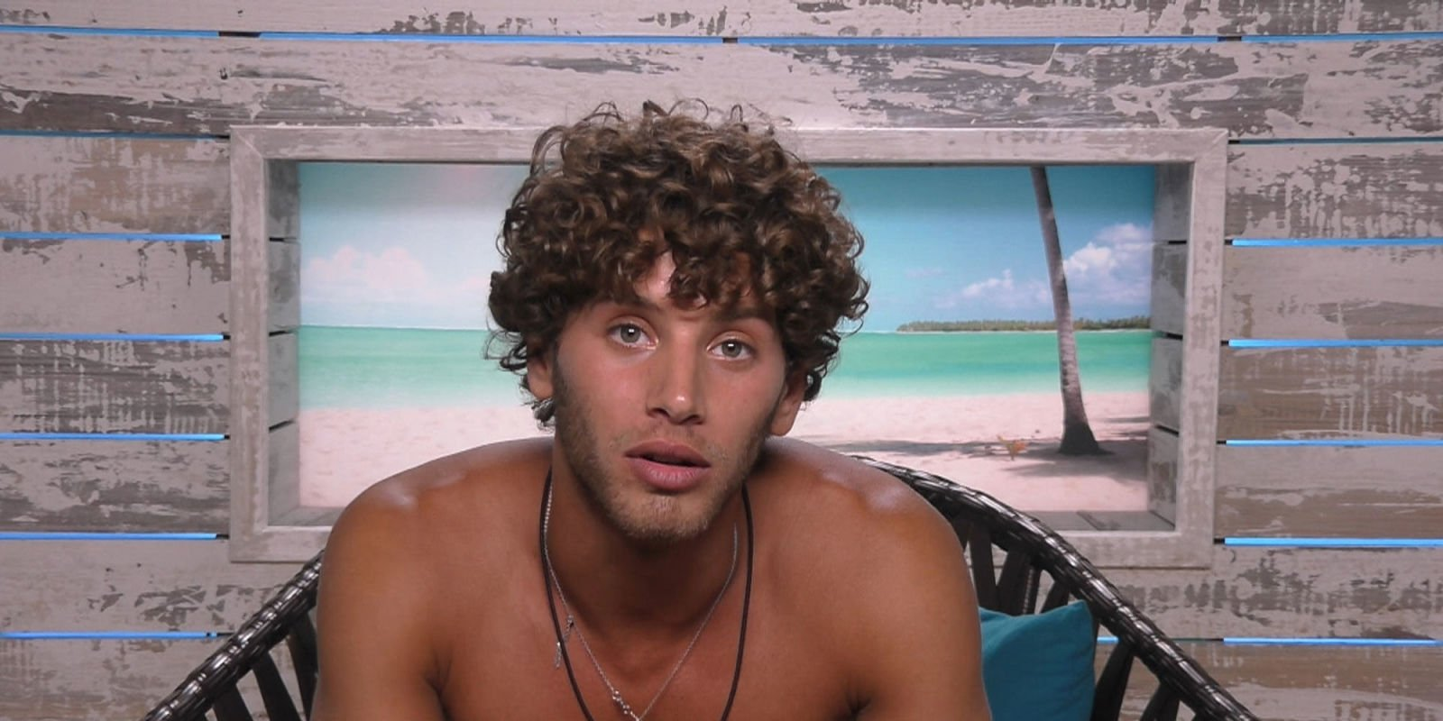 Eyal Booker previously dated Love Island star before entering the villa