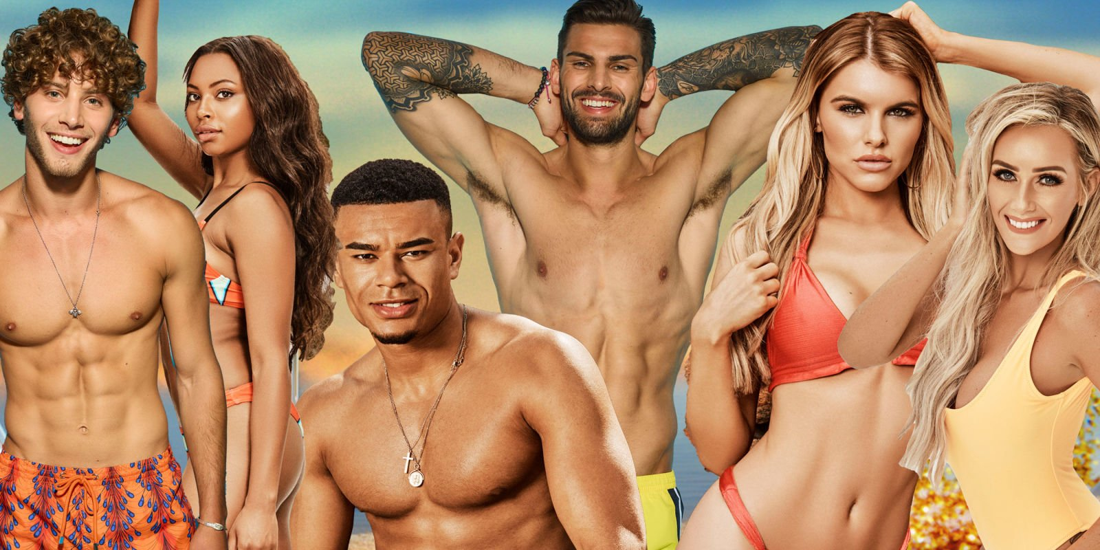 You know what Love Island needs? Islanders with 'real' bodies