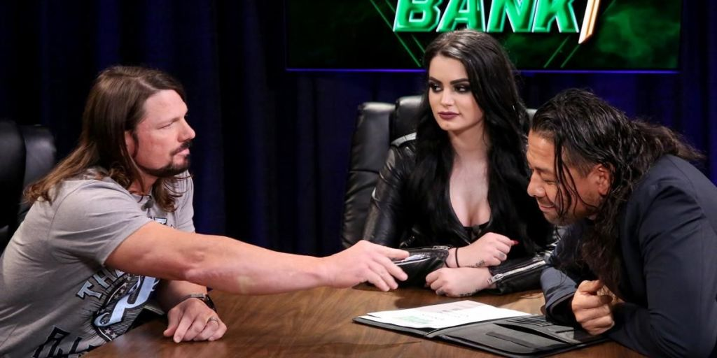 WWE SmackDown Live results: 4 things we learned as Paige hosts contract signing for Styles and Nakamura