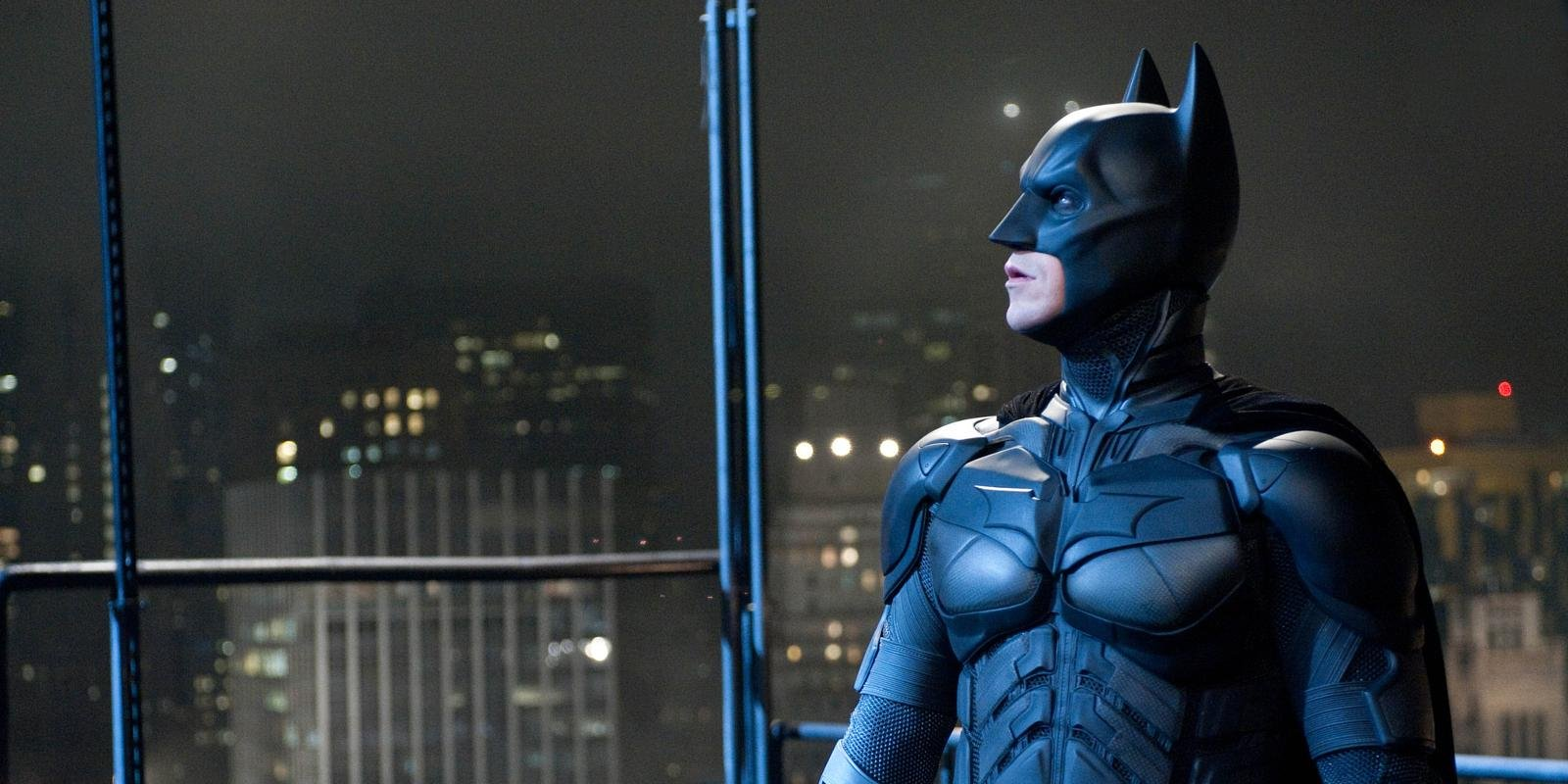 "The Dark Knight writer says we're in ""a glut"" of superhero movies and hopes people ""get sick"" of them"