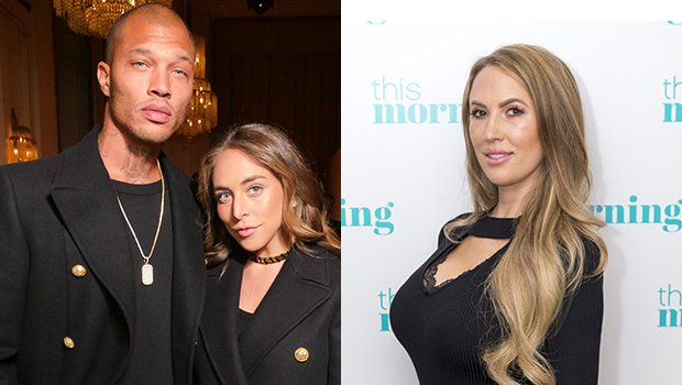 'Hot Felon' Jeremy Meeks Getting Sexy Texts From His Ex — Does Pregnant Chloe Green Know?