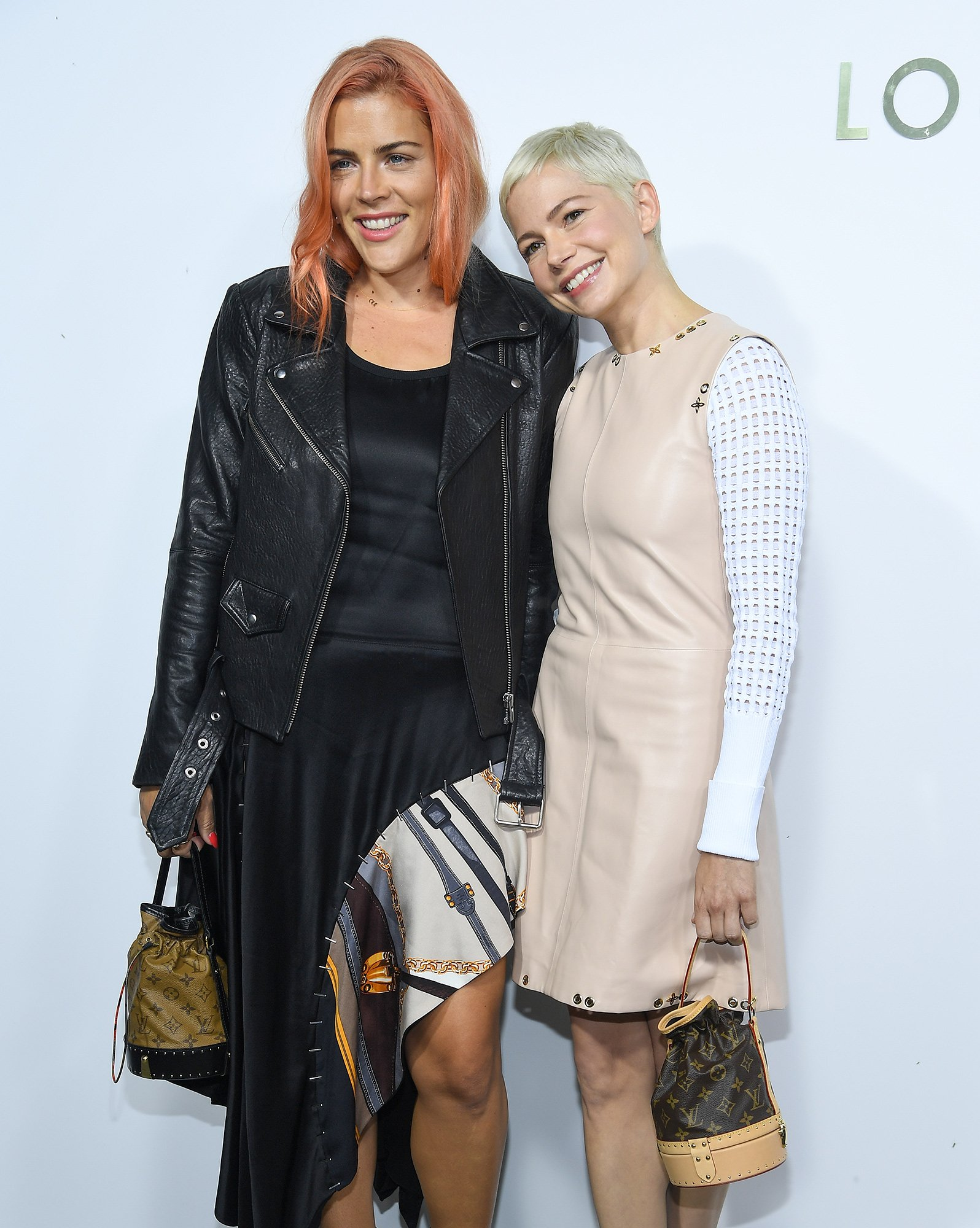 Busy Philipps and Michelle Williams: The Sweetest Moments of Their Amazing Friendship