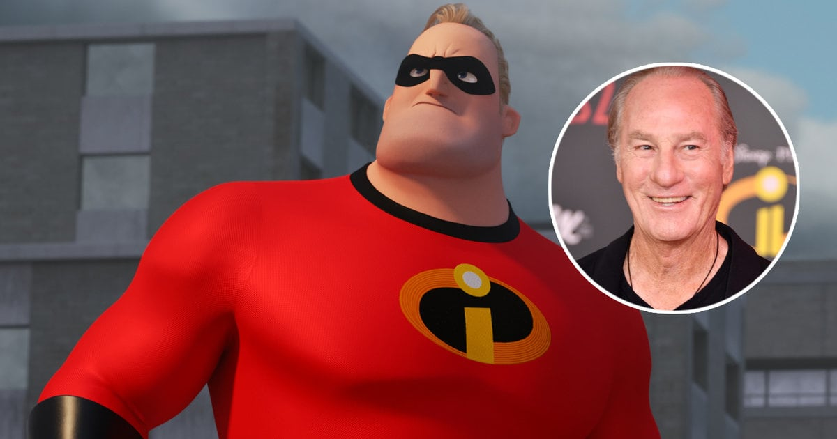 Why 'Incredibles 2' Star Craig T. Nelson Gave Up on Sequel and How It's Still 'Timely' as Ever