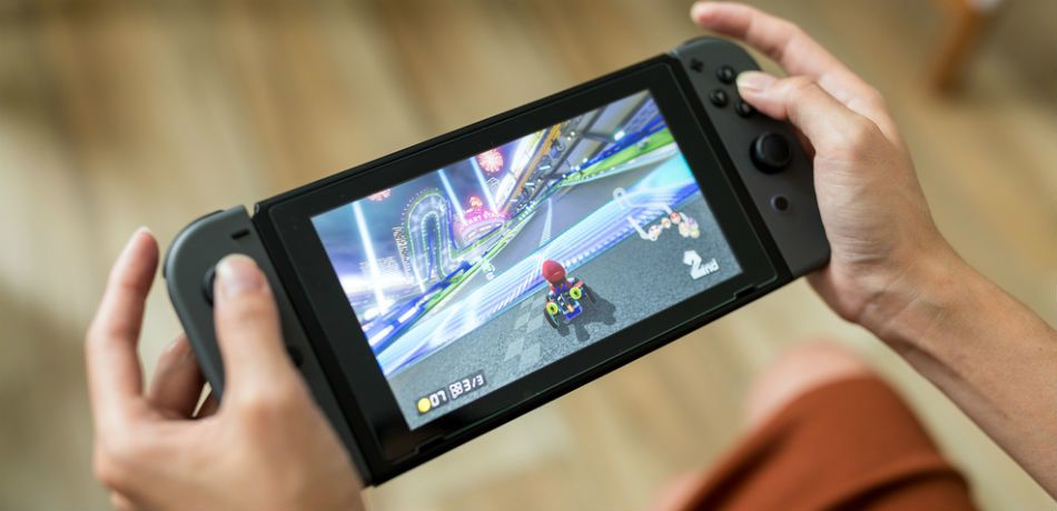 Nintendo Switch Games 2018: Blockbuster Titles Coming To Nintendo's Hybrid Console