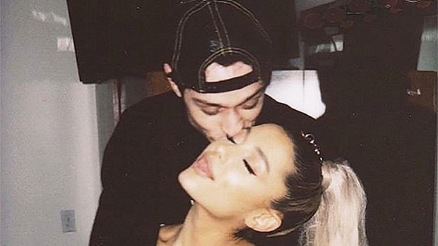 Pete Davidson 'Ready To Marry' Ariana Grande– But Is He OK With Signing Her Prenup?