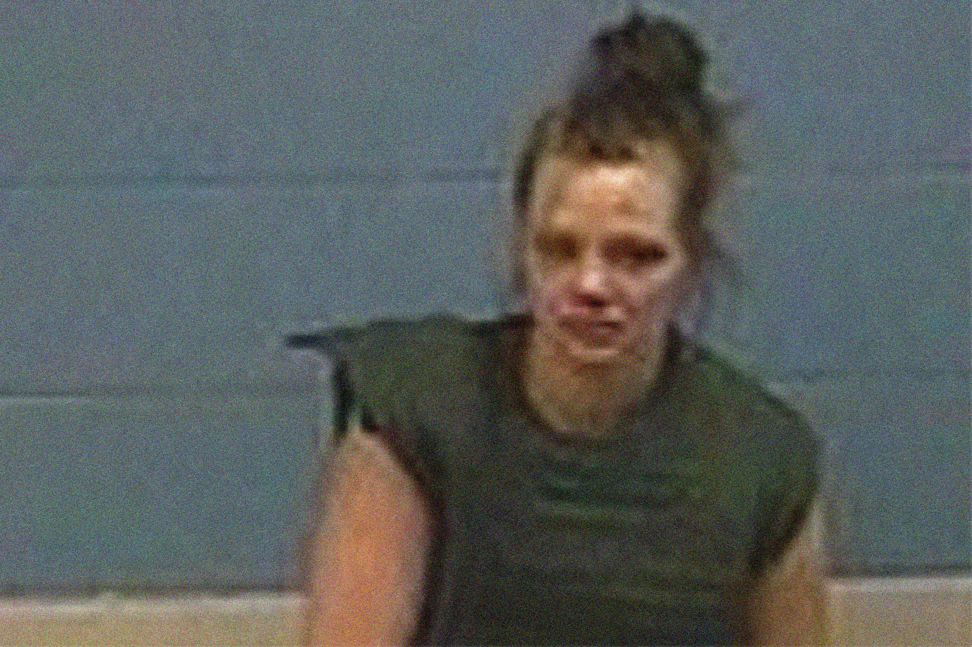 Mom arrested after 1-month-old baby girl found dead in dryer
