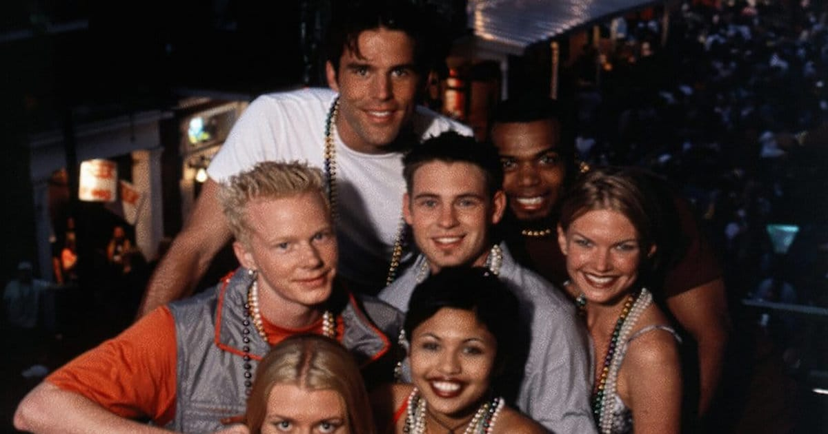 'Real World' Gay Icon Danny Roberts Reveals PTSD After MTV and Offers Advice for LGBTQ+ Youth