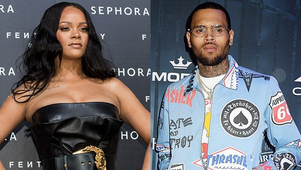 Rihanna Is 'Confused & Emotional' Over Latest Chris Brown Legal Trouble: She 'Still Cares'