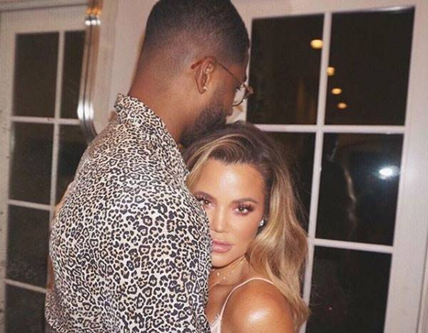 Khloe K. Reveals What it Takes to ''Co-Exist'' With Tristan Thompson