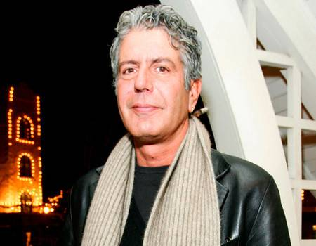 Anthony Bourdain Died of Suicide by Hanging, No Signs of Foul Play