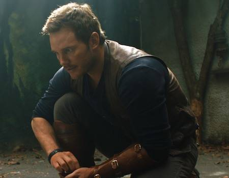 Relive Chris Pratt's Best Roles Ahead of the New Jurassic World
