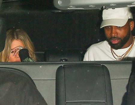 Kendall Jenner and Ben Simmons Double Date With Khloe and Tristan