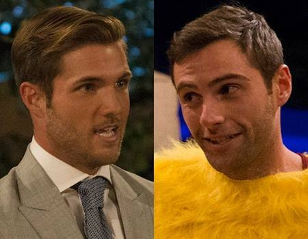 Exclusive: The Bachelorette's Epic Two-on-One Is Here