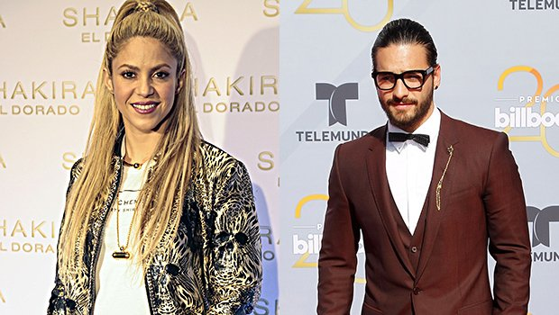 Shakira Drops A New Jam 'Clandestino' With Maluma & Yes, It Will Move You — Listen