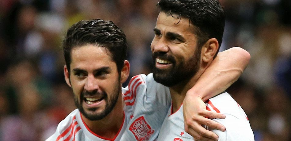 Watch Spain Vs. Morocco 2018 FIFA World Cup Live Stream: Start Time, Preview, How To Watch Online