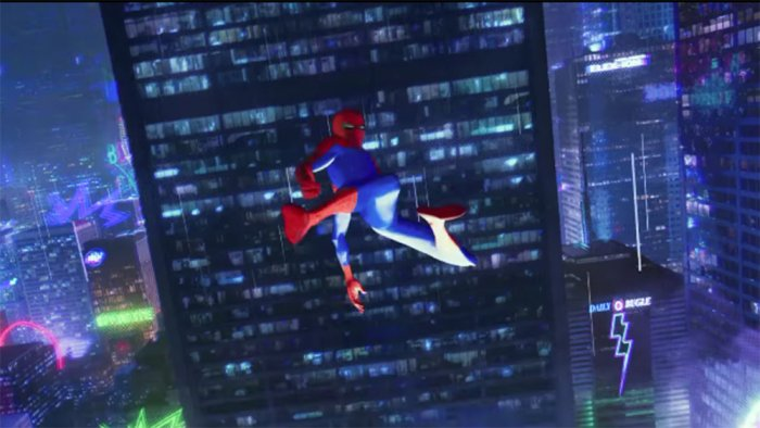 'Spider-Man: Into the Spider Verse' Casts Hailee Steinfeld, Mahershala Ali and Lily Tomlin