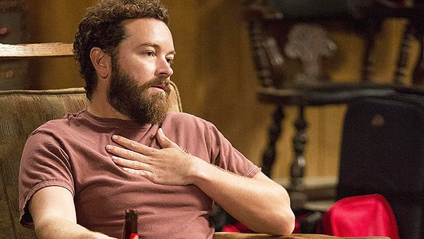 'The Ranch': How Danny Masterson Was Written Off The Show After Rape Allegations