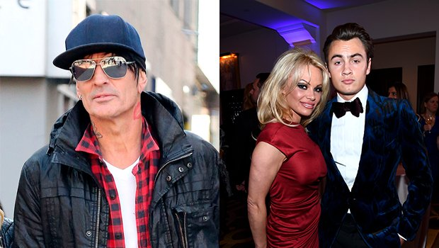 Tommy Lee Blames Ex Pam Anderson For His Issues With Brandon: She's 'Poisoned' His Sons