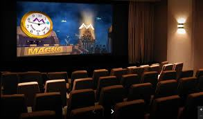 The Closing of Magno, the Quintessential New York Screening Room