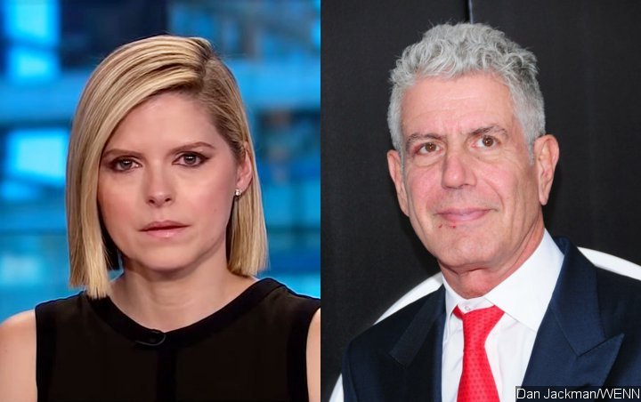 CNN Colleagues Choke Up as They Report Anthony Bourdain's Death on Air
