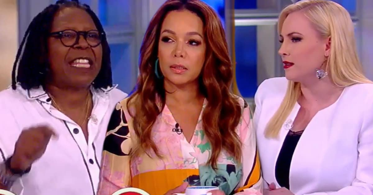 'The View' Blasts Ivanka Trump, Laura Ingraham and DHS Sec. Kirstjen Nielsen Over 'Zero-Tolerance' Immigration Policy