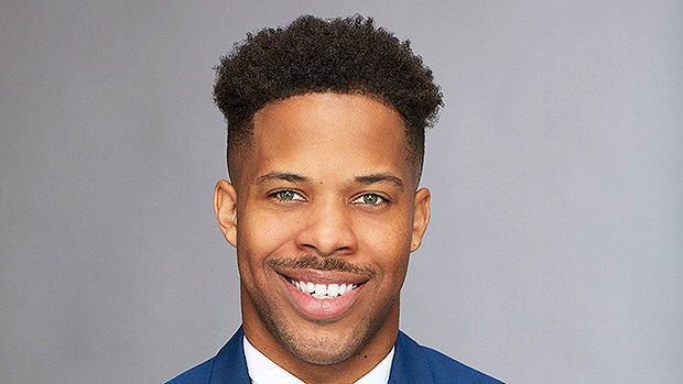 Wills Reid: 5 Things To Know About Becca's Hunky 'Bachelorette' Suitor