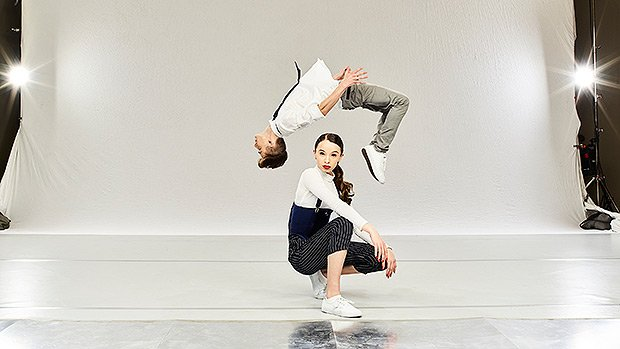 'World Of Dance' Recap: Teen Duo Blow The Judges Away With Their Insane Hip-Hop Routine
