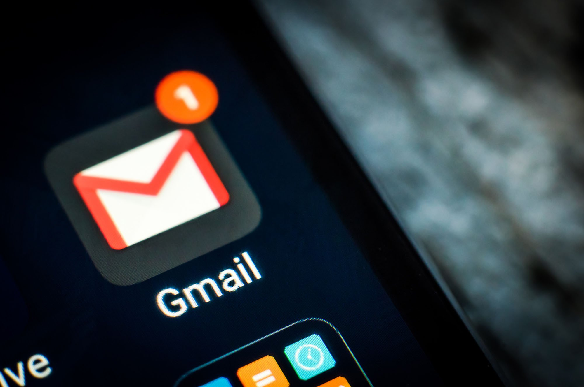 Gmail allows developers to read your emails