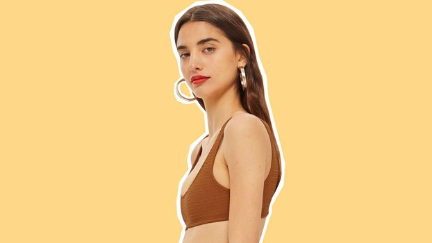 Swim Tops That Are Actually Also Great Bras