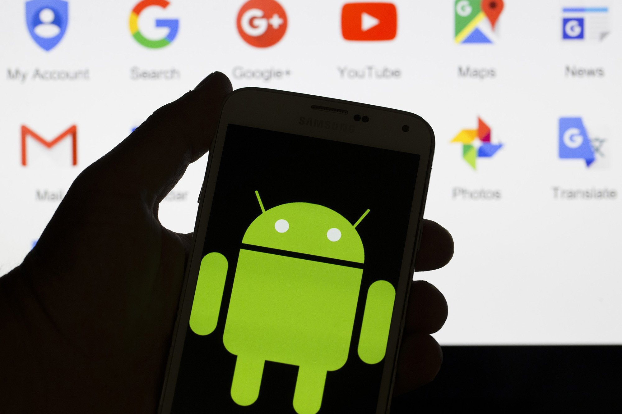 Behind Google's not-so-secret quest to reinvent its mobile OS