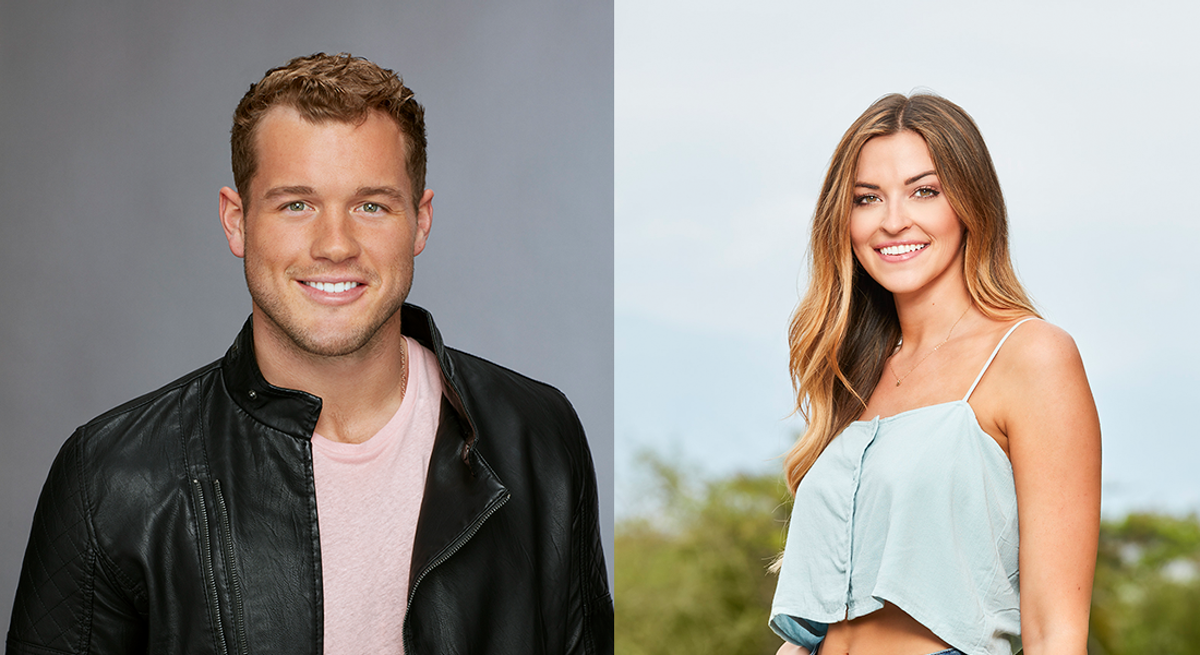 Watch Tia & Colton Get SUPER Emotional In The Latest 'Bachelor In Paradise' Promo