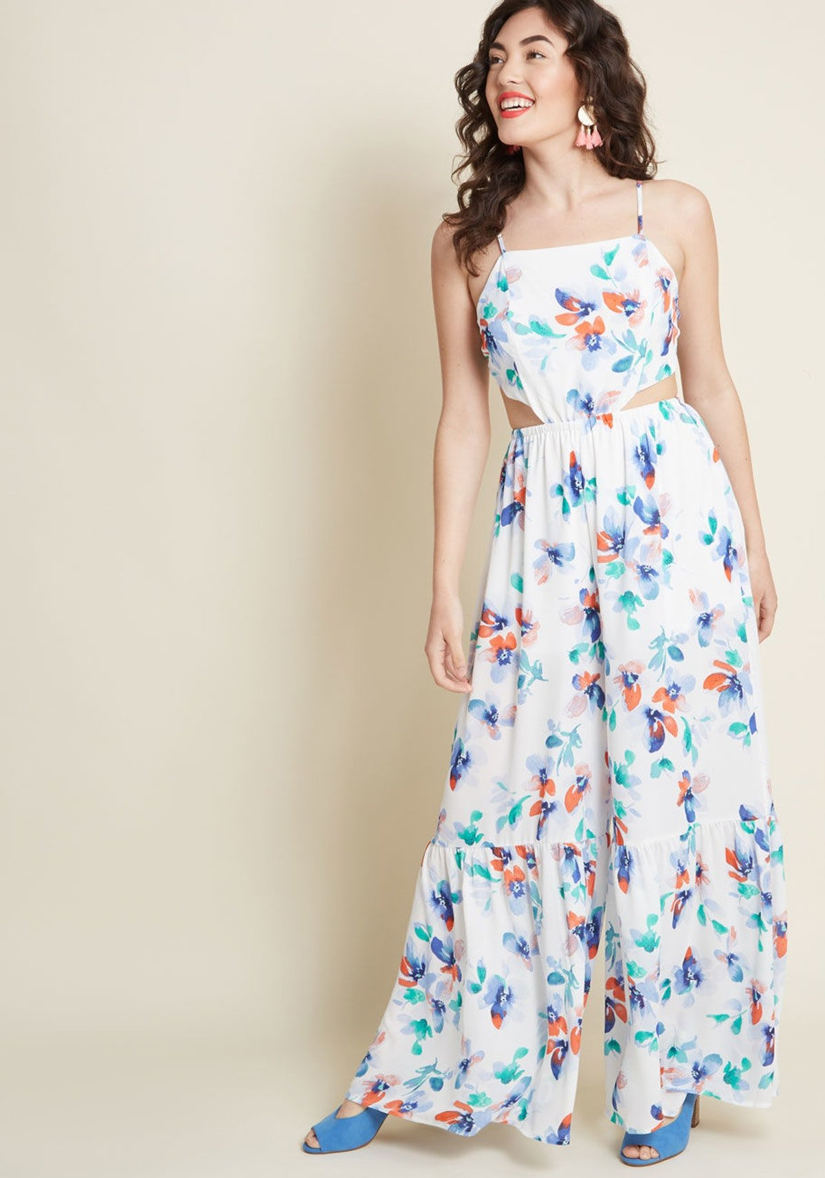 ModCloth's July 4 Sale Includes The Cutest Summer Dresses For 40% Off
