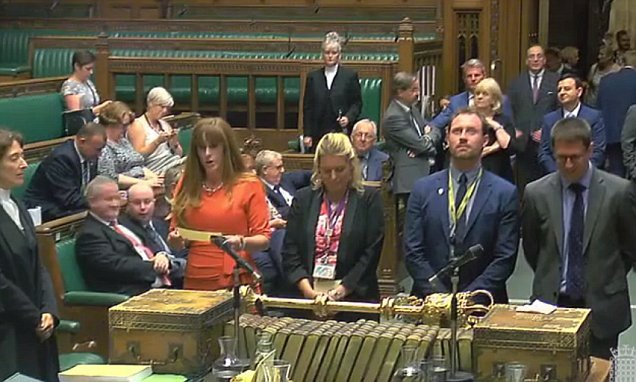 SNP accused of 'pathetic' antics for forcing votes during football