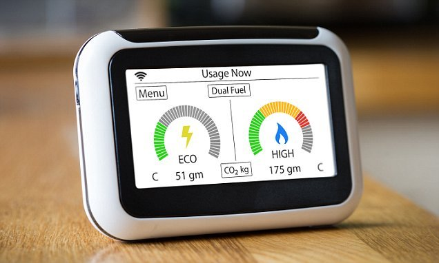 Smart meters are making it harder for customers to switch supplier