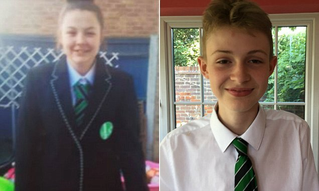 Police step up search for two 'extremely vulnerable' 14-year-olds