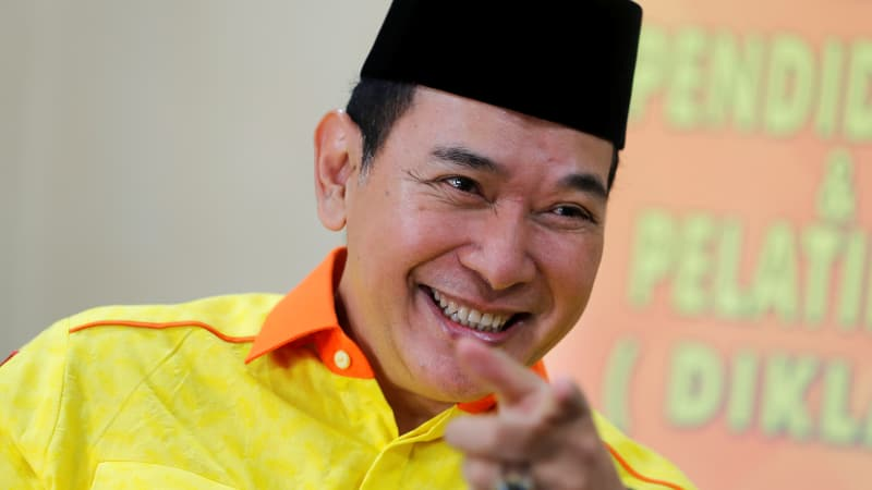 Meet Tommy Suharto, son of a dictator turned democrat