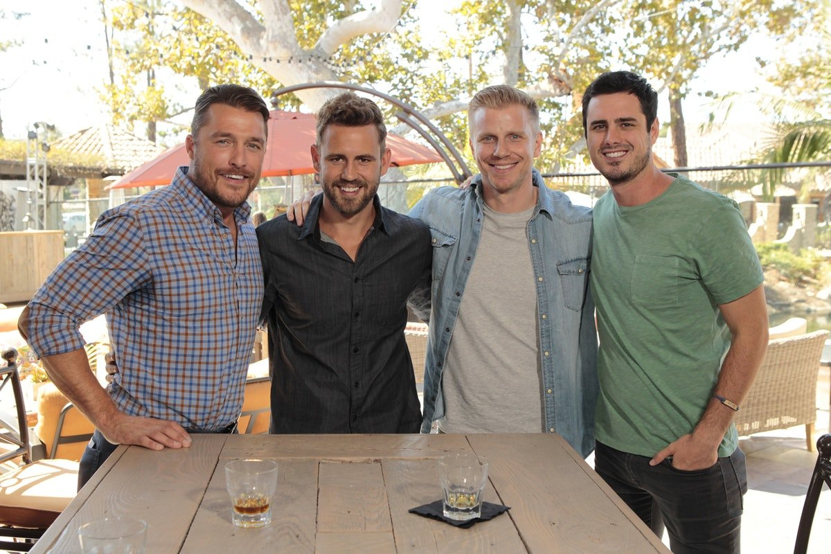 Statistics Show The Ideal 'Bachelorette' Contestant Sounds Just Like This Former Bachelor