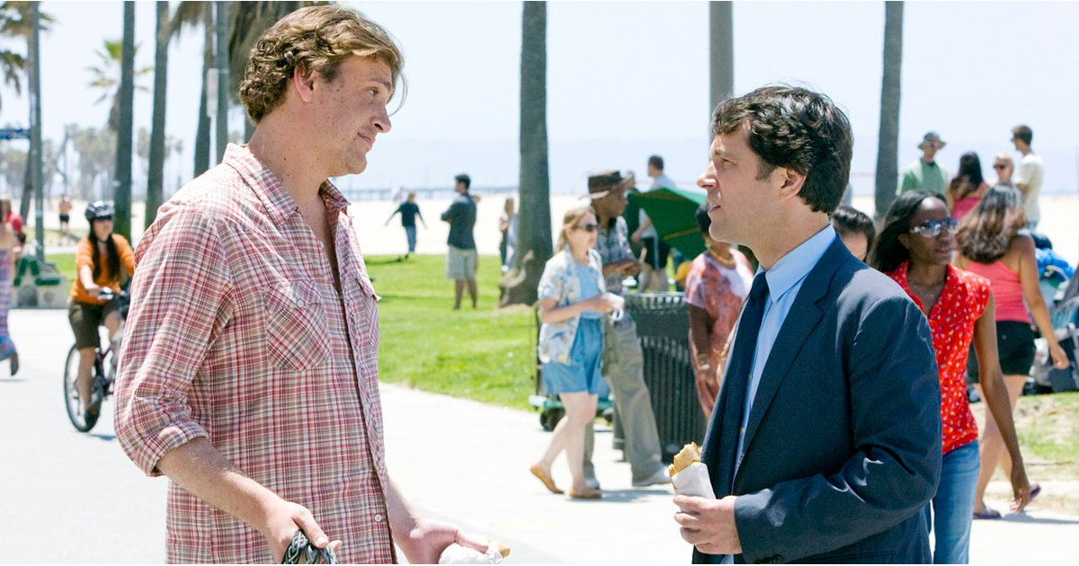 25 Comedy Movies on Netflix That'll Have You Laughing Out Loud All Summer