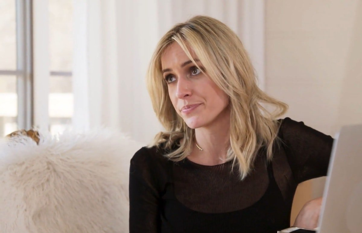 This Video Hints That Kristin Cavallari's New Reality Show Will Be FULL Of Co-Worker Drama