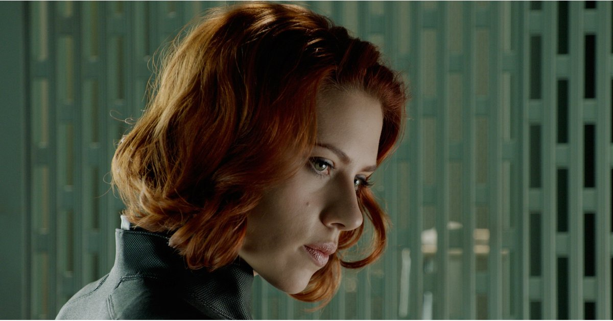 One Million Years Later, Black Widow's Solo Film Finally Has a Director