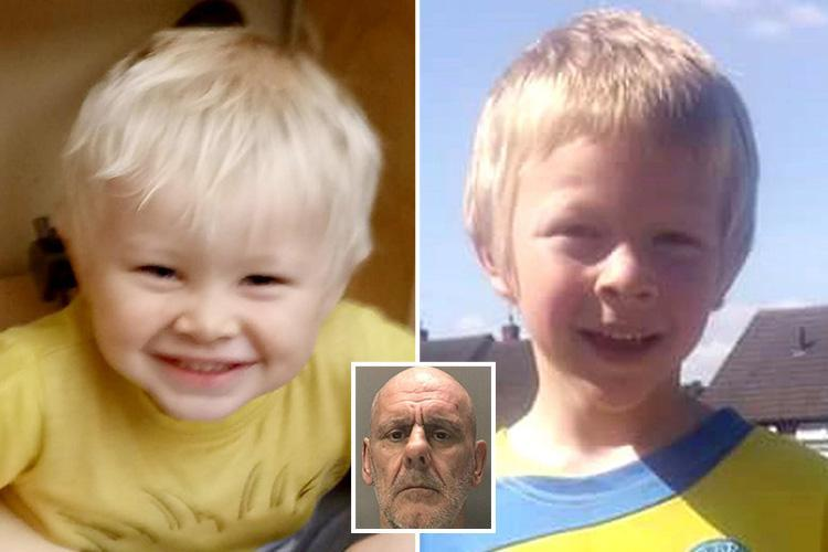Coventry hit and run drink driver who killed brothers Corey and Casper has jail sentence increased