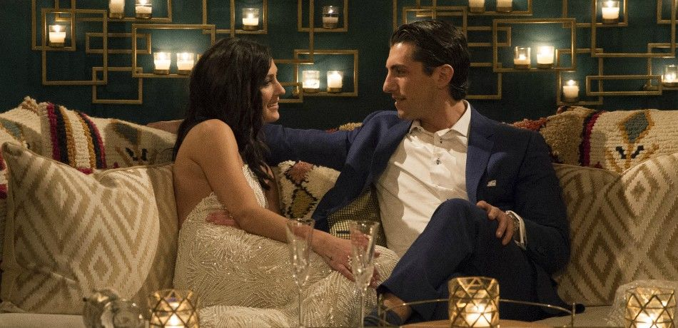 Jason Tartick Talks 'Bachelorette' Heartbreak After Being Eliminated By Becca Kufrin Before The Fantasy Suite