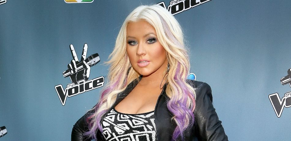 Christina Aguilera Says She Quit 'The Voice' Because She Found It Unfair