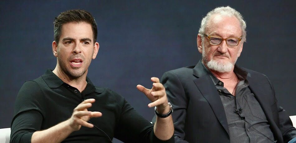 Horror Legend Eli Roth Forecasts The Next Horror Hit, Says It Will Reflect America's Political Divide