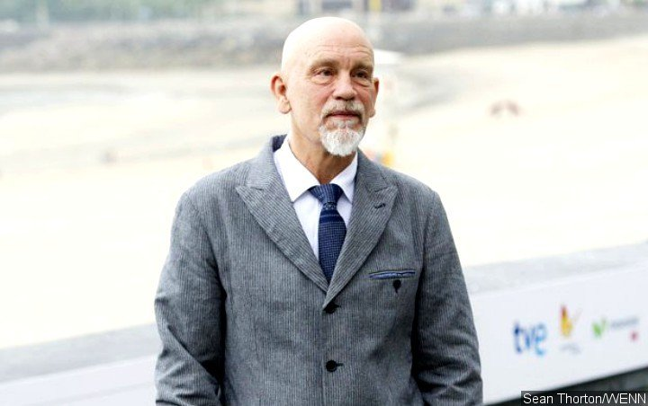 John Malkovich Joins Jude Law on 'The New Pope'