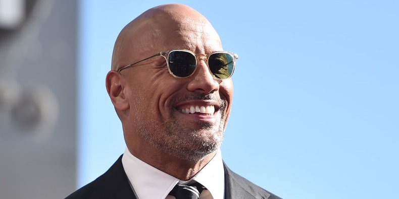 A Brief History of The Rock's Various Feuds