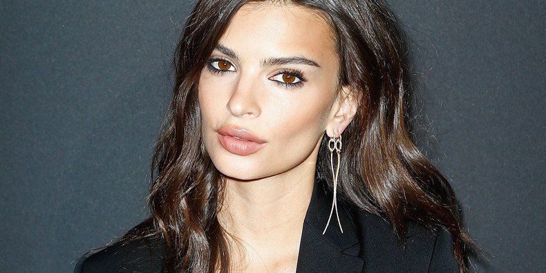 Emily Ratajkowski Debuts Engagement Ring Six Months After Getting Married