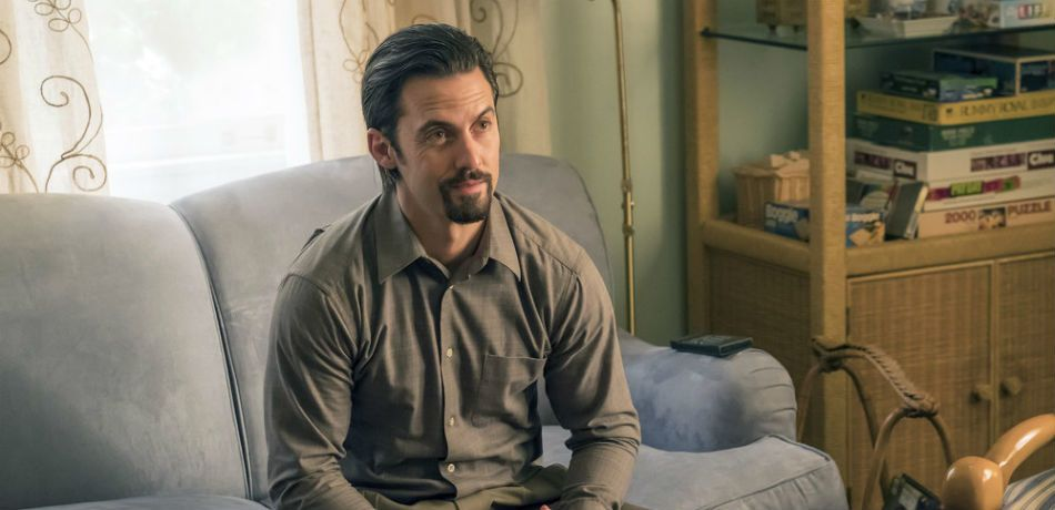 Milo Ventimiglia's Surprising 'This Is Us' Emmy Submission Episode Revealed